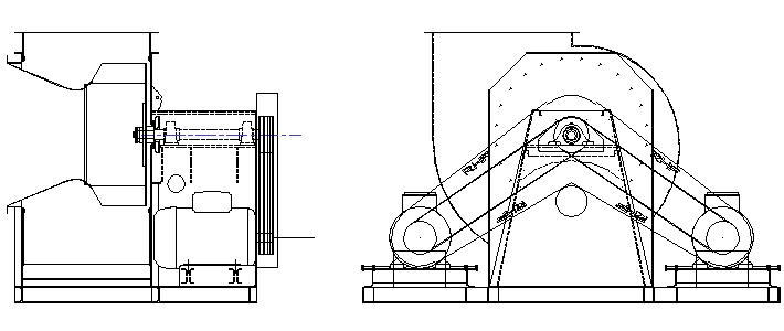No1CB-univ-dsr-dual-drive-Model