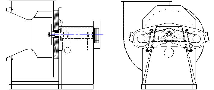 No9-univ-bung-dual-drive-Model